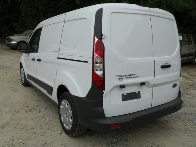 2017 Transit Connect, Cargo Van #H1316784 - photo 8