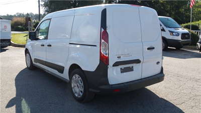 2017 Transit Connect Cargo Van #H1318166 - photo 7