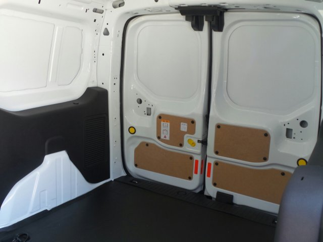 2017 Transit Connect, Cargo Van #H1325026 - photo 6