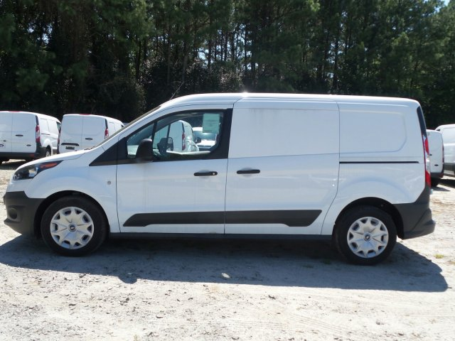 2017 Transit Connect, Cargo Van #H1325026 - photo 3