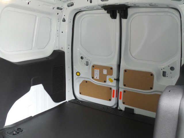 2017 Transit Connect, Cargo Van #H1325028 - photo 5