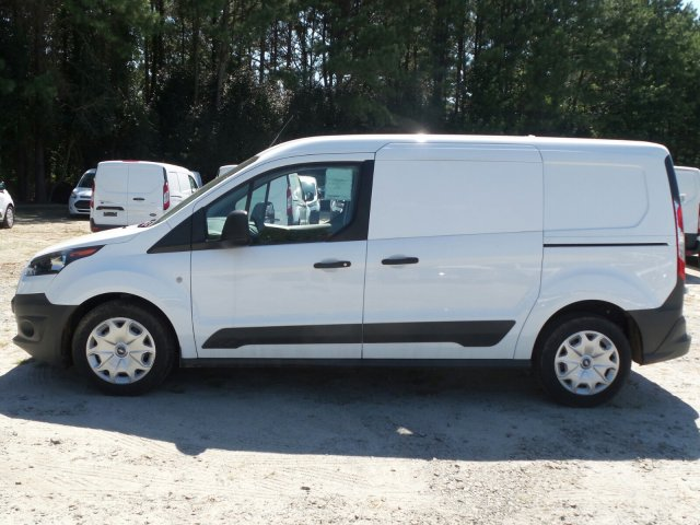 2017 Transit Connect, Cargo Van #H1331009 - photo 3