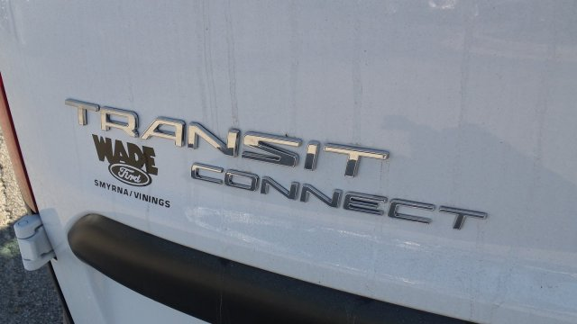 2017 Transit Connect Cargo Van #H1332758 - photo 8