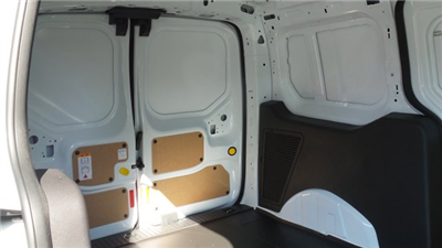 2017 Transit Connect Cargo Van #H1336621 - photo 10