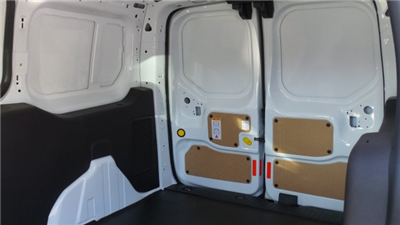 2017 Transit Connect Cargo Van #H1336621 - photo 5