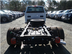 2017 F-550 Regular Cab DRW, Cab Chassis #HEC05655 - photo 1