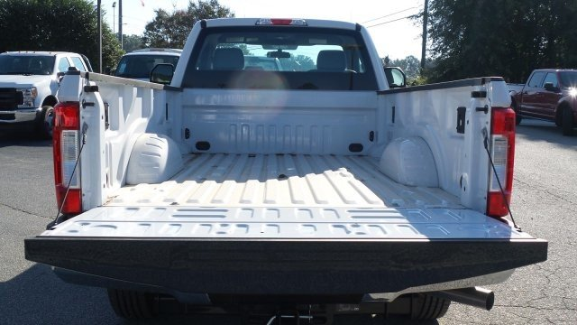 2017 F-250 Regular Cab, Pickup #HED11202 - photo 6