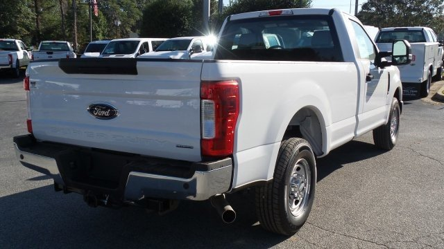 2017 F-250 Regular Cab, Pickup #HED11202 - photo 8