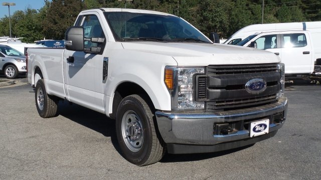 2017 F-250 Regular Cab, Pickup #HED89499 - photo 11