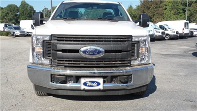 2017 F-250 Regular Cab, Pickup #HED89499 - photo 12