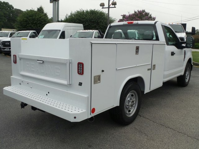 2017 F-250 Regular Cab, Reading Service Body #HEE21941 - photo 9