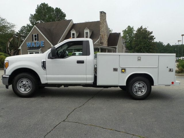 2017 F-250 Regular Cab, Reading Service Body #HEE21941 - photo 3