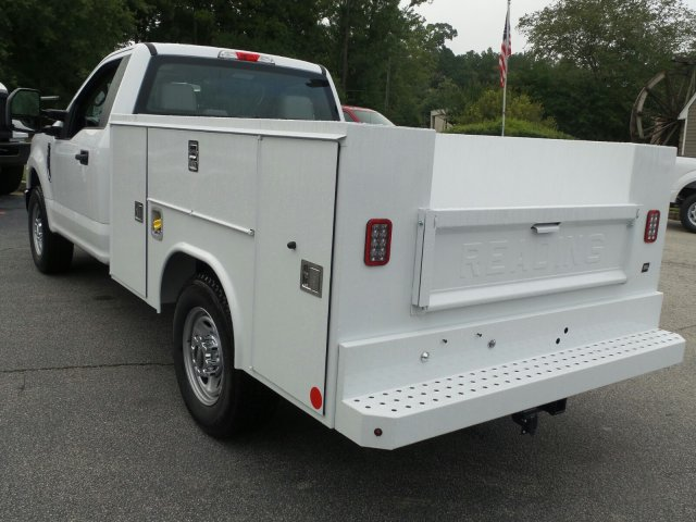 2017 F-250 Regular Cab, Reading Service Body #HEE21941 - photo 2