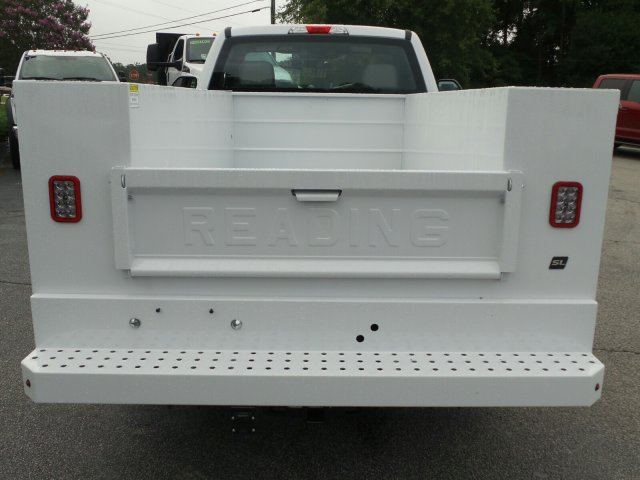 2017 F-250 Regular Cab, Reading Service Body #HEE21941 - photo 8