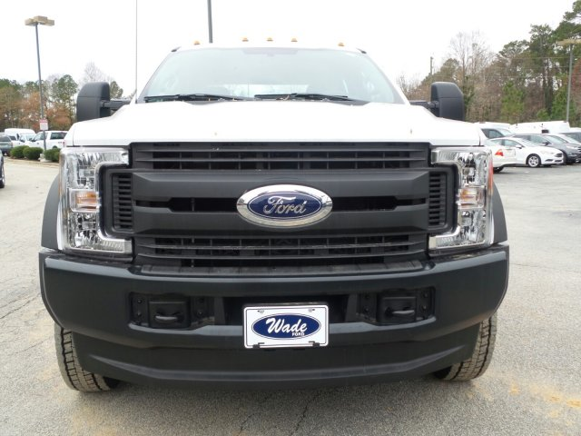 2017 F-550 Crew Cab DRW 4x4 Cab Chassis #HEE34430 - photo 13