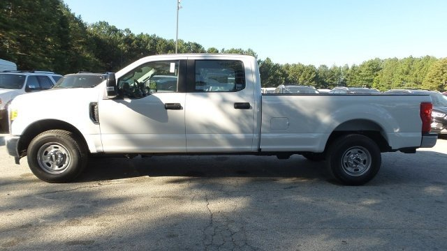 2017 F-250 Crew Cab, Pickup #HEE40802 - photo 3