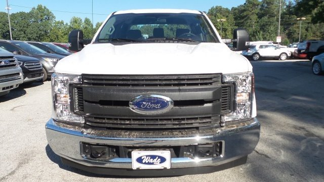2017 F-250 Crew Cab, Pickup #HEE40802 - photo 9