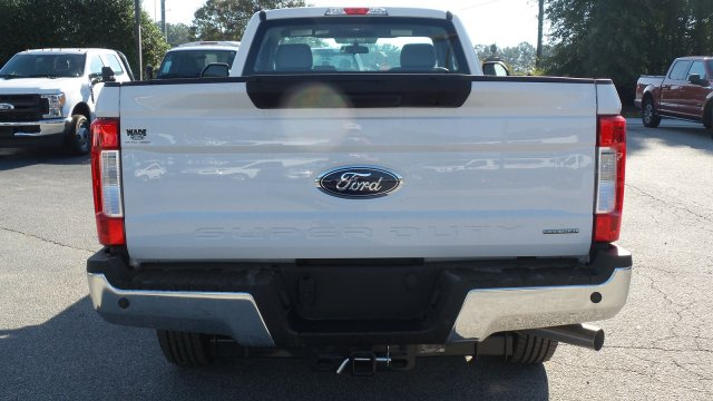 2017 F-250 Regular Cab Pickup #HEE60613 - photo 7
