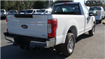 2017 F-250 Regular Cab Pickup #HEE60613 - photo 8