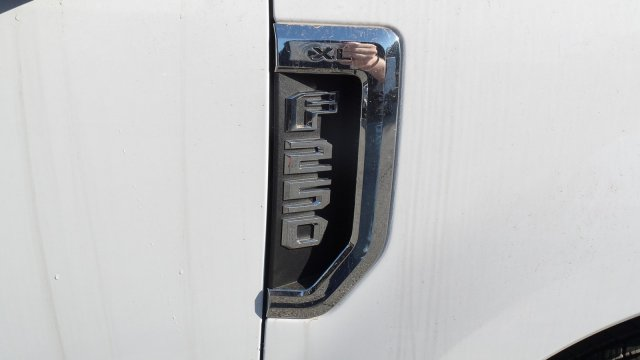 2017 F-250 Regular Cab Pickup #HEE77855 - photo 10