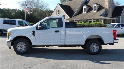 2017 F-250 Regular Cab Pickup #HEE77855 - photo 3