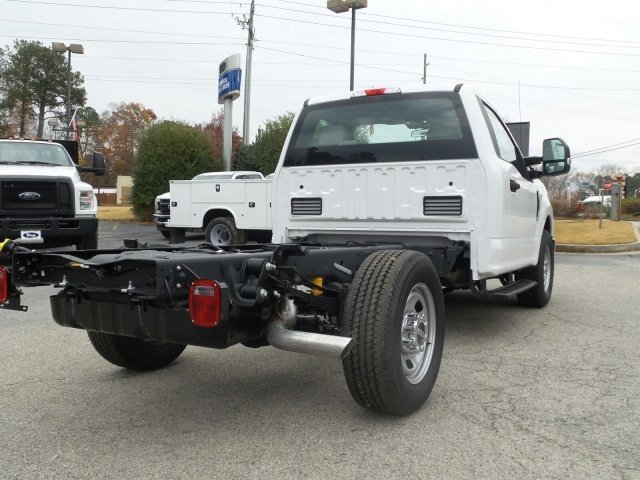 2017 F-350 Regular Cab, Cab Chassis #HEF05061 - photo 7