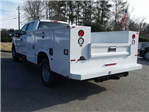 2017 F-350 Crew Cab DRW 4x4, Knapheide Service Body #HEF23517 - photo 1