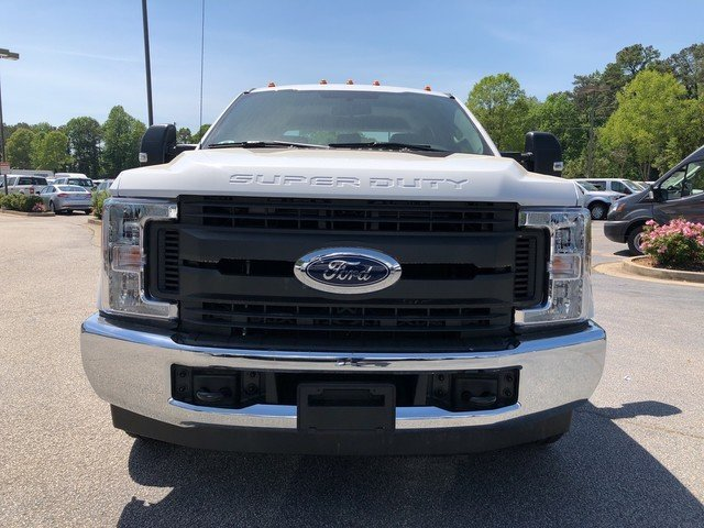 2017 F-250 Crew Cab 4x2,  Reading Service Body #HEF49980 - photo 13