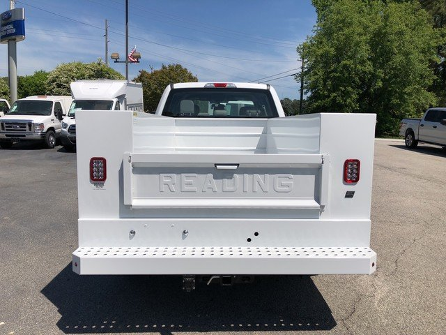 2017 F-250 Crew Cab 4x2,  Reading Service Body #HEF49980 - photo 27