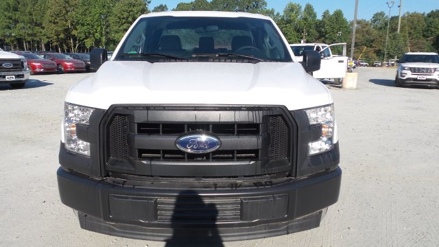 2017 F-150 Super Cab Pickup #HFA88166 - photo 7