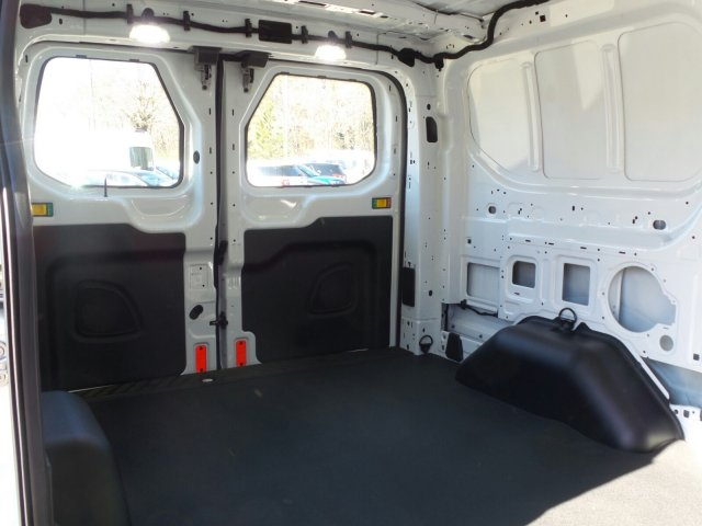 2017 Transit 150 Low Roof, Van Upfit #HKA02311 - photo 8