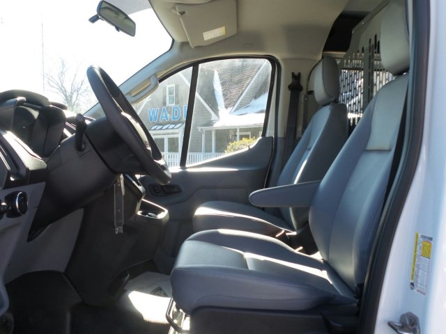 2017 Transit 150 Low Roof, Van Upfit #HKA02311 - photo 4