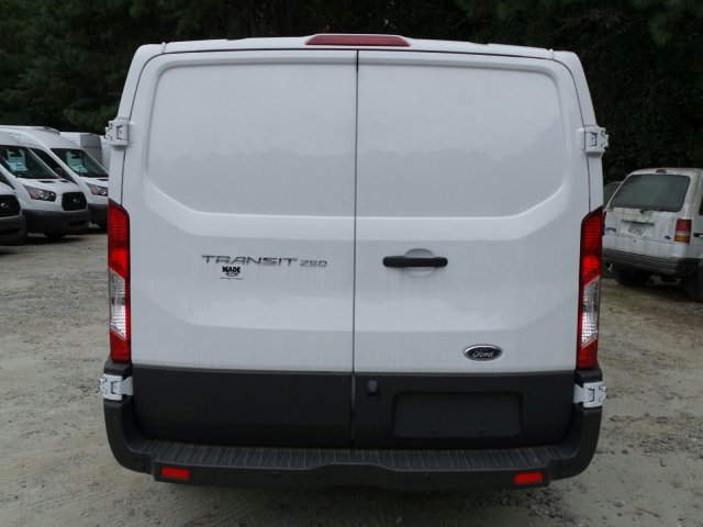 2017 Transit 250 Low Roof, Cargo Van #HKA09721 - photo 8