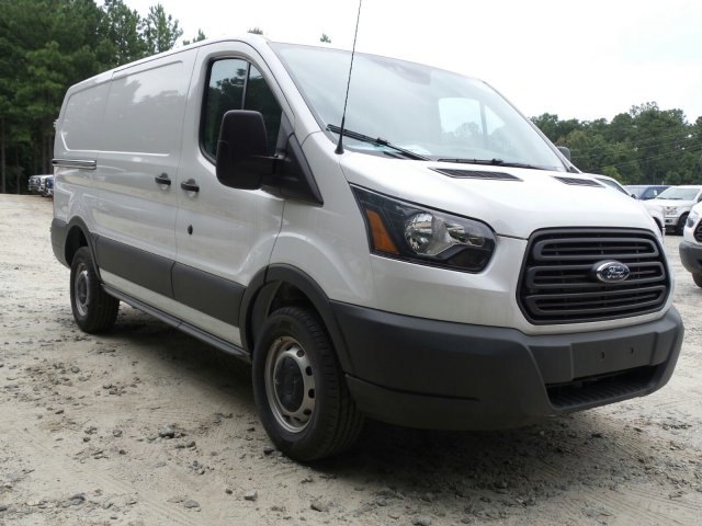 2017 Transit 250 Low Roof, Cargo Van #HKA09721 - photo 13