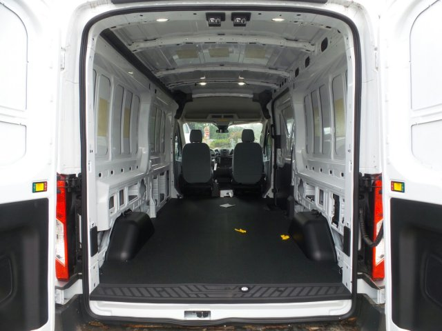 2017 Transit 250 Medium Roof, Cargo Van #HKA24644 - photo 2