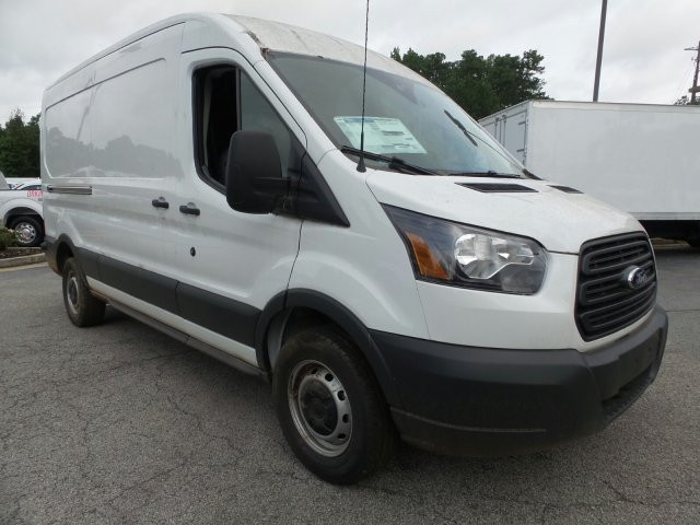2017 Transit 250 Medium Roof, Cargo Van #HKA24644 - photo 13