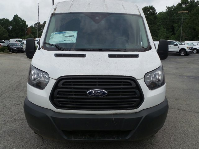 2017 Transit 250 Medium Roof, Cargo Van #HKA24644 - photo 14