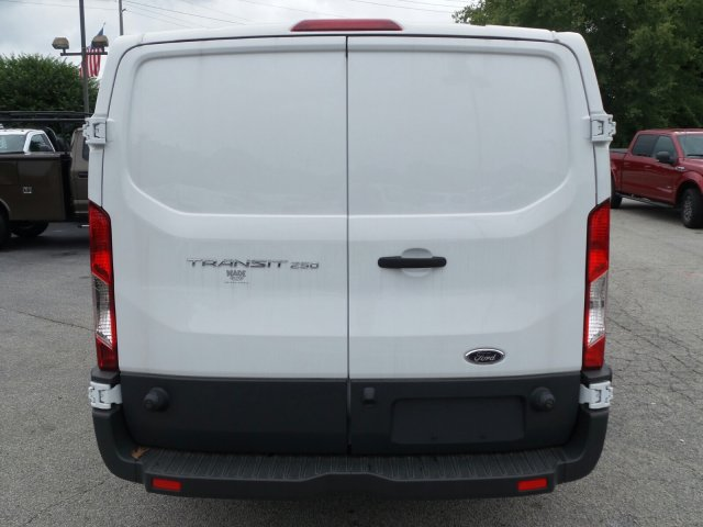 2017 Transit 250 Low Roof, Cargo Van #HKA29600 - photo 8