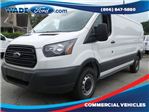 2017 Transit 250 Low Roof, Cargo Van #HKA29600 - photo 1