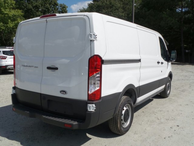 2017 Transit 250 Low Roof, Cargo Van #HKA70577 - photo 9