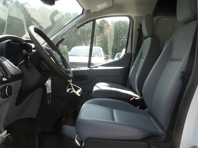 2017 Transit 250 Low Roof, Cargo Van #HKA70577 - photo 4