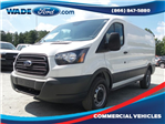 2017 Transit 250 Low Roof, Cargo Van #HKA70577 - photo 1