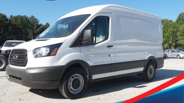2017 Transit 150 Cargo Van #HKA83066 - photo 1