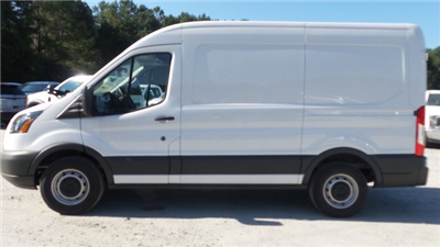 2017 Transit 150 Cargo Van #HKA83066 - photo 4