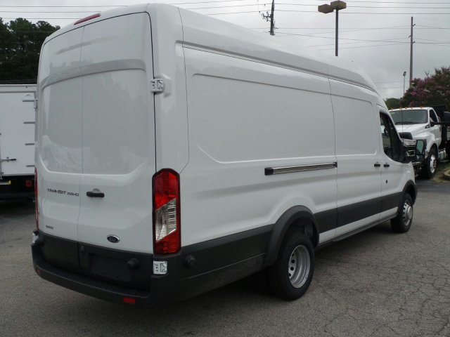 2017 Transit 350 HD High Roof DRW, Cargo Van #HKB20071 - photo 10