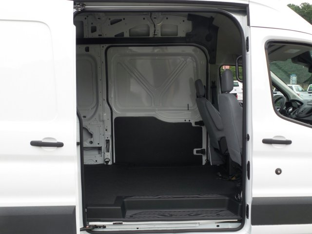 2017 Transit 350 HD High Roof DRW, Cargo Van #HKB20071 - photo 12