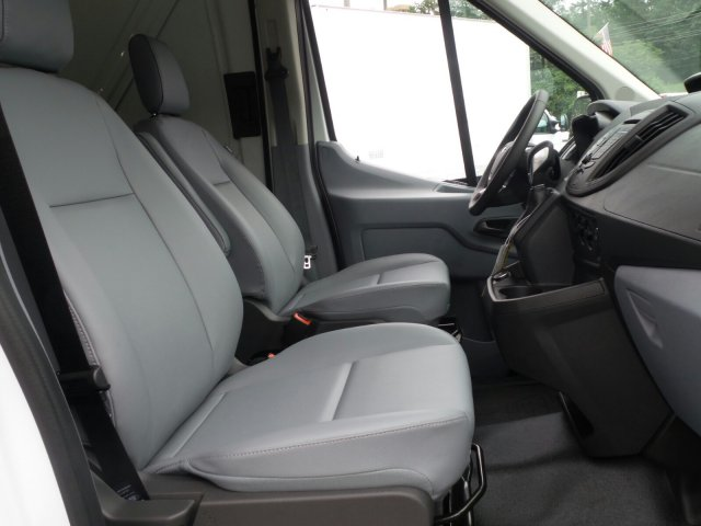2017 Transit 350 HD High Roof DRW, Cargo Van #HKB20071 - photo 13