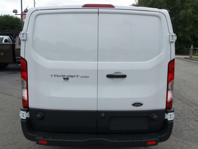 2017 Transit 250 Low Roof, Cargo Van #HKB27154 - photo 8