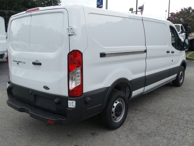 2017 Transit 250 Low Roof, Cargo Van #HKB27154 - photo 9
