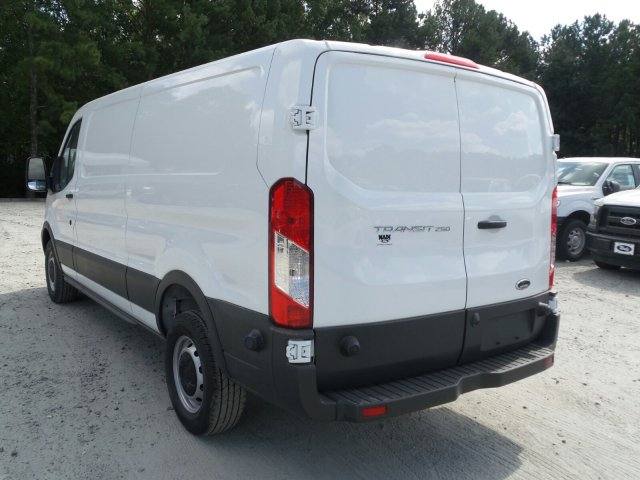 2017 Transit 250 Low Roof, Cargo Van #HKB30765 - photo 6